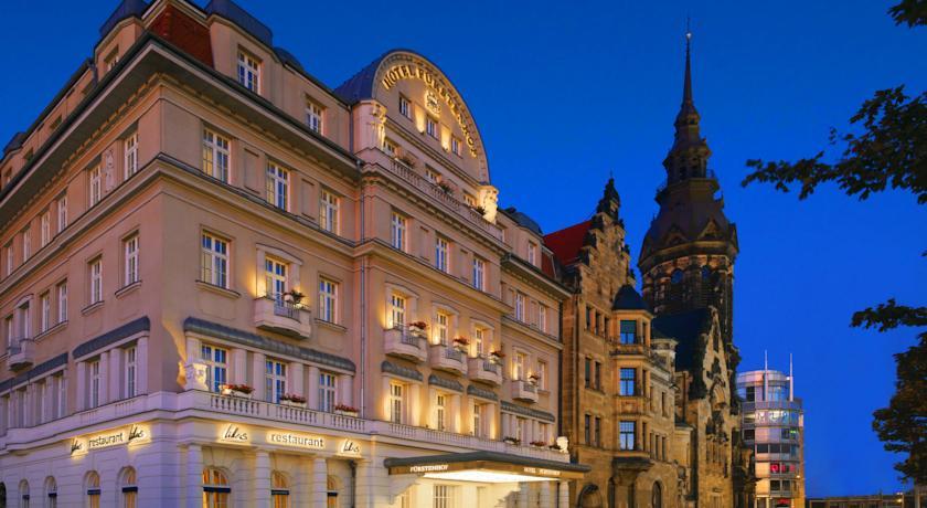 Hotel Fürstenhof - the Luxury Collection in Leipzig