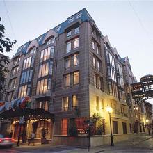 Hotel Fundador in Santiago