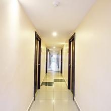Hotel G Square in Mohammadnagar