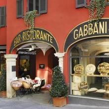 Hotel Gabbani in Arosio