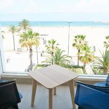 Hotel Gabbeach in Valencia