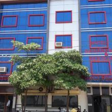 Hotel Gagan Palace in Raipur