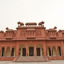 Hotel Gaj Kesri in Bikaner