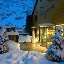 Hotel Galanthus & Spa in Andorra La Vella