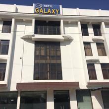 Hotel Galaxy in Alwar