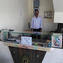 Hotel Galaxy in Sakari