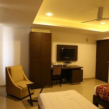 Hotel Galaxy Inn in Hyderabad