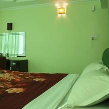 Hotel Galaxy Intercontinental in Gaya