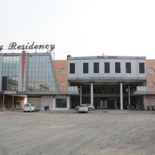 Hotel Galaxy Residency in Mundra