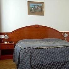 Hotel Galeb in Marcelji