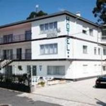 Hotel Galicia in Pontevedra