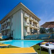 Hotel Gallia Palace in Rimini
