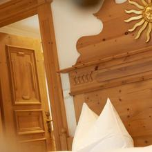 Hotel Gallia in Fuldera