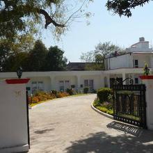 Hotel Ganesh Garden Villa in Khajuraho