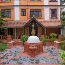 Hotel Ganesh Himal in Kathmandu