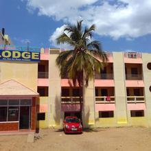 Hotel Ganesh Lodge in Kanyakumari