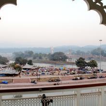 Hotel Ganga Heritage in Raiwala
