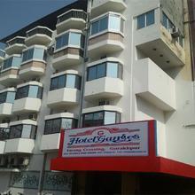Hotel Ganges in Sardarnagar