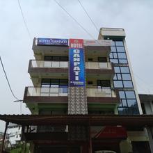 Hotel Ganpati in Champawat