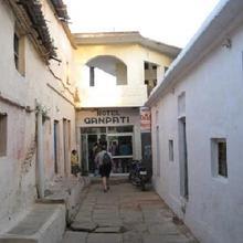 Hotel Ganpati in Orchha