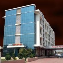 Hotel Ganpati Palace in Shirdi
