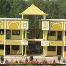 Hotel Ganpati Resort Jagdalpur in Jagdalpur