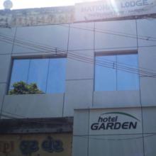 Hotel Garden Dormitory in Vadodara