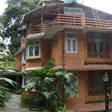 Hotel Garden Reach in Sillery Gaon