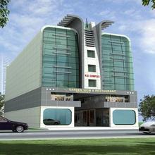 Hotel Garden View Residency Giridih in Giridih
