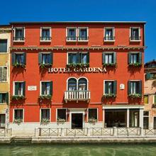 Hotel Gardena in Mestre