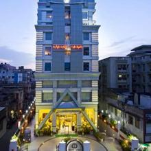 Hotel Gargee Grand in Danapur