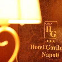 Hotel Garibaldi in Napoli