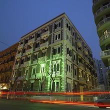 Hotel Garibaldi in Palermo