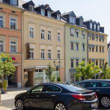 Hotel Garni Am Klostermarkt in Jossnitz
