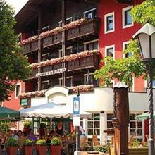 Hotel Garni & Appartements Ilgerhof in Wildbichl