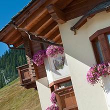 Hotel Garni Costanza in Livigno