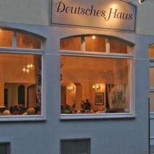 Hotel Garni Deutsches Haus in Widdig