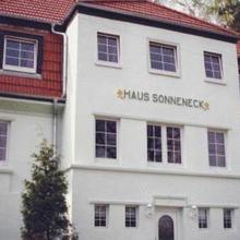 Hotel Garni Haus Sonneneck in Hasselfelde
