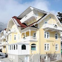 Hotel Garni Hubertus in Innsbruck