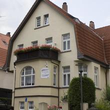 Hotel Garni Kirchner in Jerstedt
