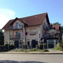 Hotel Garni Meeresblick in Nonnevitz