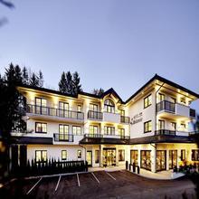 Hotel Garni Melanie in Salzburg