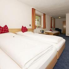 Hotel Garni Rauch in Sankt Anton Am Arlberg