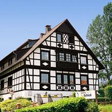 Hotel Garni Schick in Frankfurt