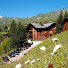 Hotel Garni Sonnenhalde in Davos