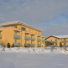 Hotel Garni Toscanina in Benedikt V Slovenskih Goricah
