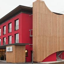 Hotel Garni Wallern in Eferding