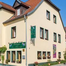 Hotel garni Zum Rebstock in Gieckau