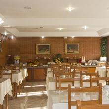 Hotel Garnier in Campos Do Jordao