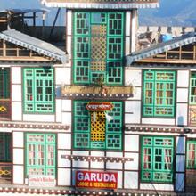 Hotel Garuda in Darjeeling